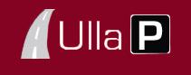 Ulla P Logo